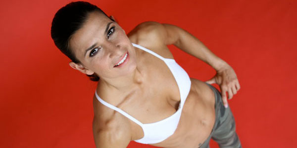 Fitness & yogaretreat med Tanja Djelevic