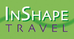 Logo: InShape Travel