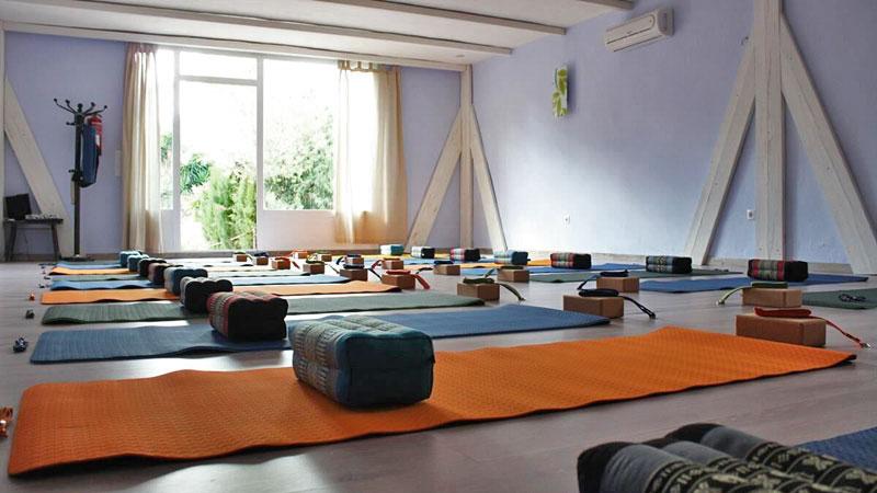 Spanien – Yoga & vandring i Grazalema nationalpark