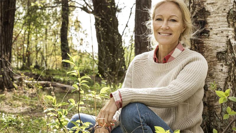 Sverige, Åre – Vandringsretreat med yoga & mindfulness