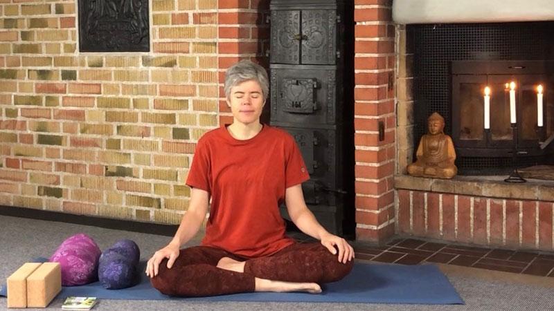 Guidad meditation