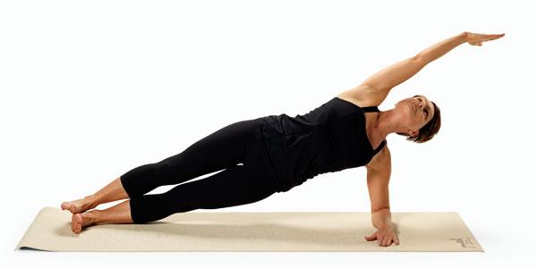 Om yogaläraren